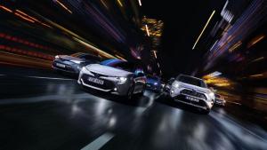 Nyt useisiin malleihin Hybridipaketti erikoishintaan!