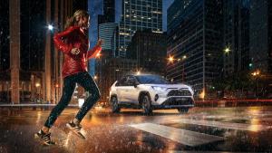 Toyota Hybridivalitsin | Mikä hybridi sinulle sopii?