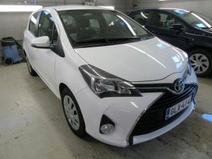 Järvenpään Auto-Aritasta nyt tähän näppärään Toyota Yarisiin (GLX-414) kesän bensat kaupan päälle, arvo 500€! Tarjous ja lisätiedot Petri Myllylä 040 1970747!