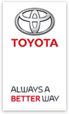 Toyota - Always a better way